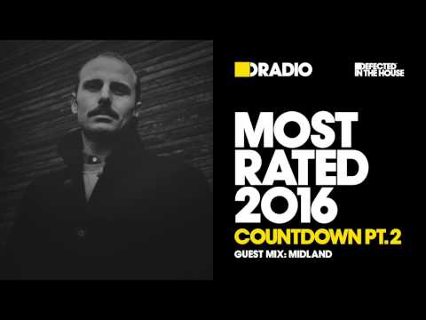 Defected In The House Radio Show: Guest Mix by Midland - 30.12.16