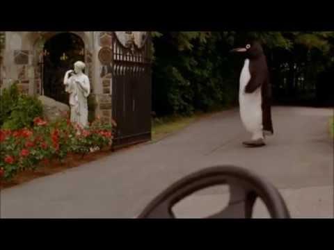 Billy Madison  Penguin full scene