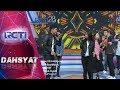 "DAHSYAT - Sony Saragih Ft Iga Azwika ""Something Just Like This"" [9 Agustus 2017]"