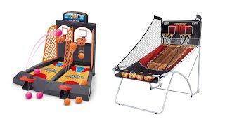 Best Arcade Basketball Games - Top 5 Arcade Basketball Games Reviews