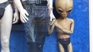 UFO abduction Montreal ,Quebec ,Gay men loved to be anal Probe by little skinny space Aliens :))))))