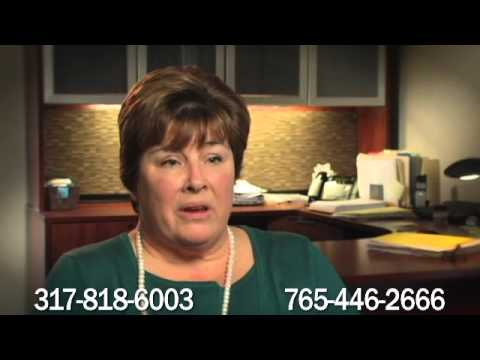Indianapolis Administrative Claims Lawyer