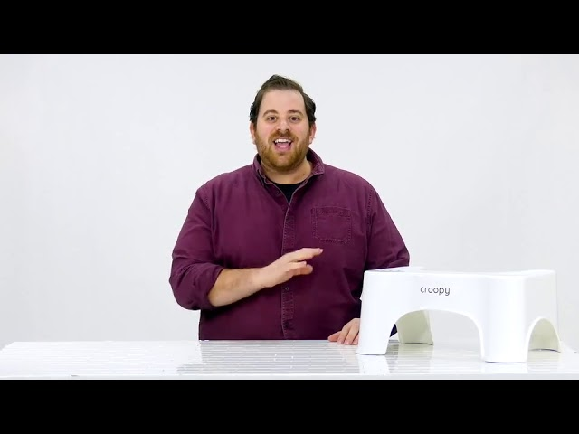 Product Video - Croopy⠀