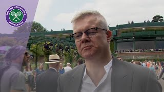 Interview with Mike Taylor from Ace of Clubs | The Wimbledon Foundation