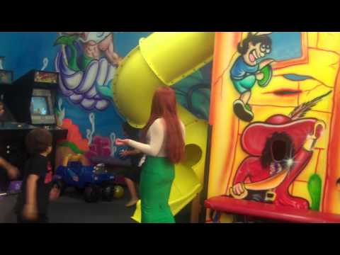 Woodland Hills Indoor Playground (Under The Sea) - 12