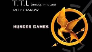 The Hunger Games - Theatrical Trailer #1 Song