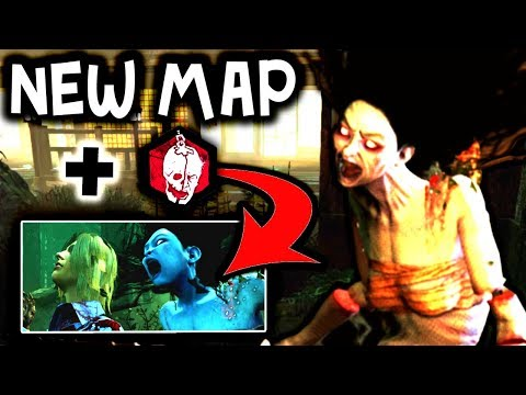NEW KILLER - The Spirit | New Map and Mori Gameplay!