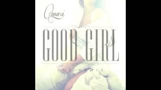 Omari ft. Ryan Leslie - Good Girl (Remix)