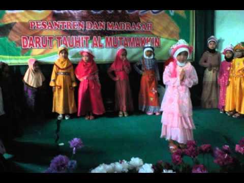 Busana Muslim Anak Untuk Fashion Show Baju Busana Muslim Pria Wanita