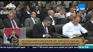 عمرو عبد الحميد: رئيس الحكومة يتحدث بطريقة الموظف - e3lam.org