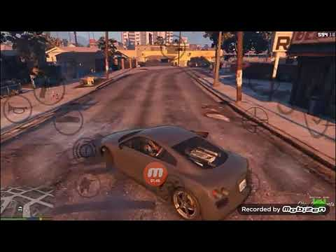DOWNLOAD GTA 5 FOR ANDROID APK+DATA | 1000% Real Game | Mediafire 😍