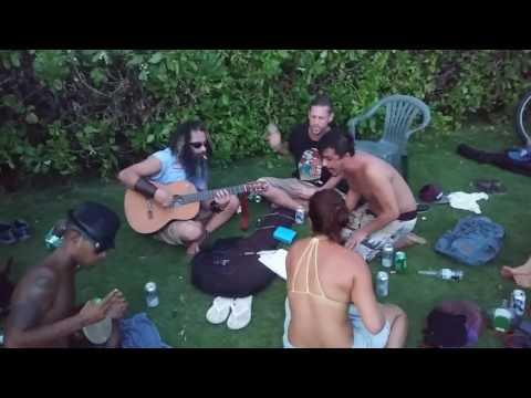 Lahaina Maui Baby Beach Jam