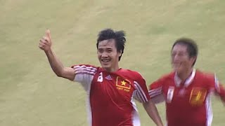 Classic Match: Vietnam 2-3 Indonesia (2000)
