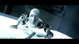 I,Robot |2004| Rogue Robot