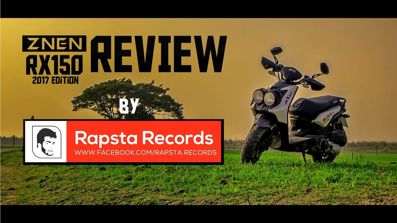 ZNEN RX 150 review