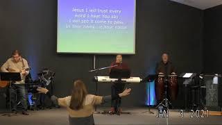 Journey Church Dubuque Live Stream