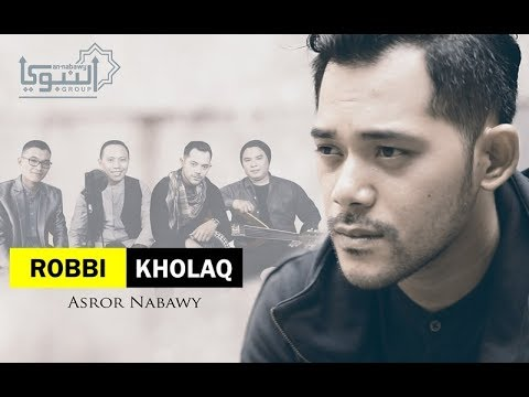 ROBBI KHOLAQ THOHA - ANNABAWY (Official video)