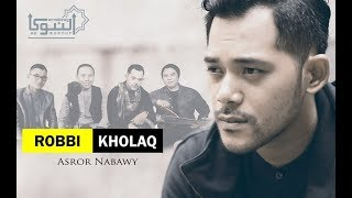 Download ROBBI KHOLAQ THOHA - ANNABAWY (Official video)