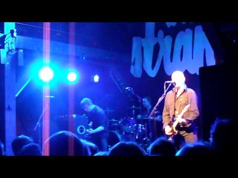 The Stranglers - Lowlands - Fabrik, Hamburg - 23.04.2012