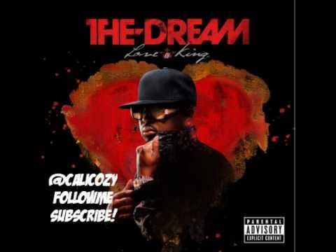The Dream-All Black Everything (Love King Album)