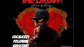 The Dream-All Black Everything (Love King Album)