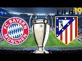FIFA 19   FC BAYERN MÜNCHEN vs. ATLETICO MADRID   UEFA CHAMPIONS LEAGUE ◄FCB #55►