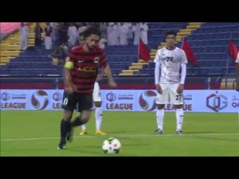 Tabata - Goals Al Rayyan F.C. Season 2014/2015