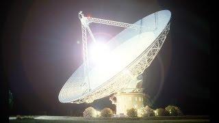 Captan una ráfaga de radio de origen desconocido que desvela la estructura de la red cósmica