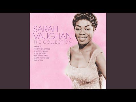 sarah vaughan these foolish things 2003 remastered version