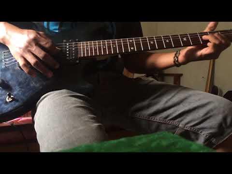 GERRY ft TASYA - Kasih Tak Sampai Cover (full melodi)