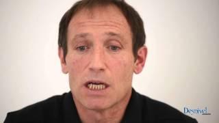 Alberto Zerain, recuerdos de la tragedia del K2 del 2008