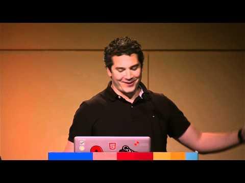 Google I/O 2011: Google Tasks API