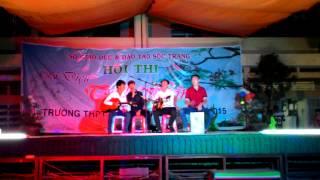 CHA - MTV - nhóm Guitar Trường Phan Văn Hùng