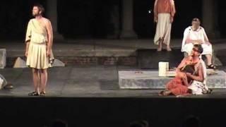 Oedipus Rex / Part 3 of 3 / Actors Theatre Columbus