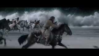 Исход  Цари и боги  Русский трейлер HD 2015 КиноПрофи