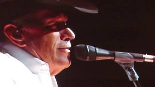 George Strait - You Can't Make A Heart Love Somebody/2017/Las Vegas, NV/T-Mobile Arena July 2017