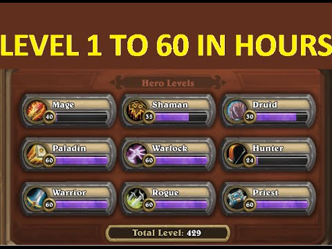how to make money fast in hearthstone