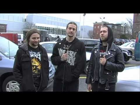 What Band Got You Into Metal? - Metal Injection ASK THE ARTIST