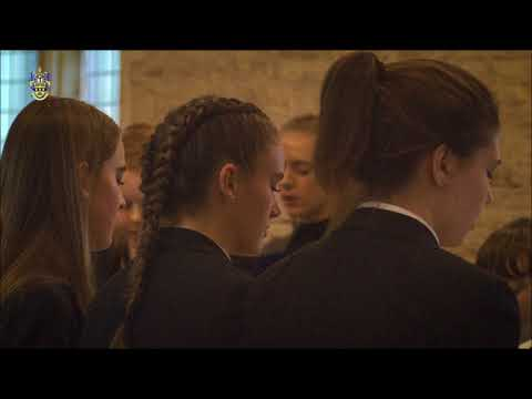 Choral Evensong 2017 - Broadcast Media AOB