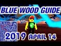 Lumber Tycoon 2 - BLUE WOOD - 2019 April 14