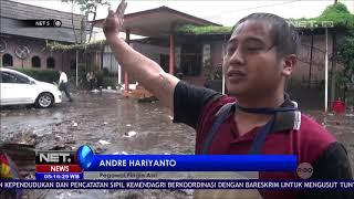 Banjir Melanda Kota Malang dan Bukit Tinggi NET5