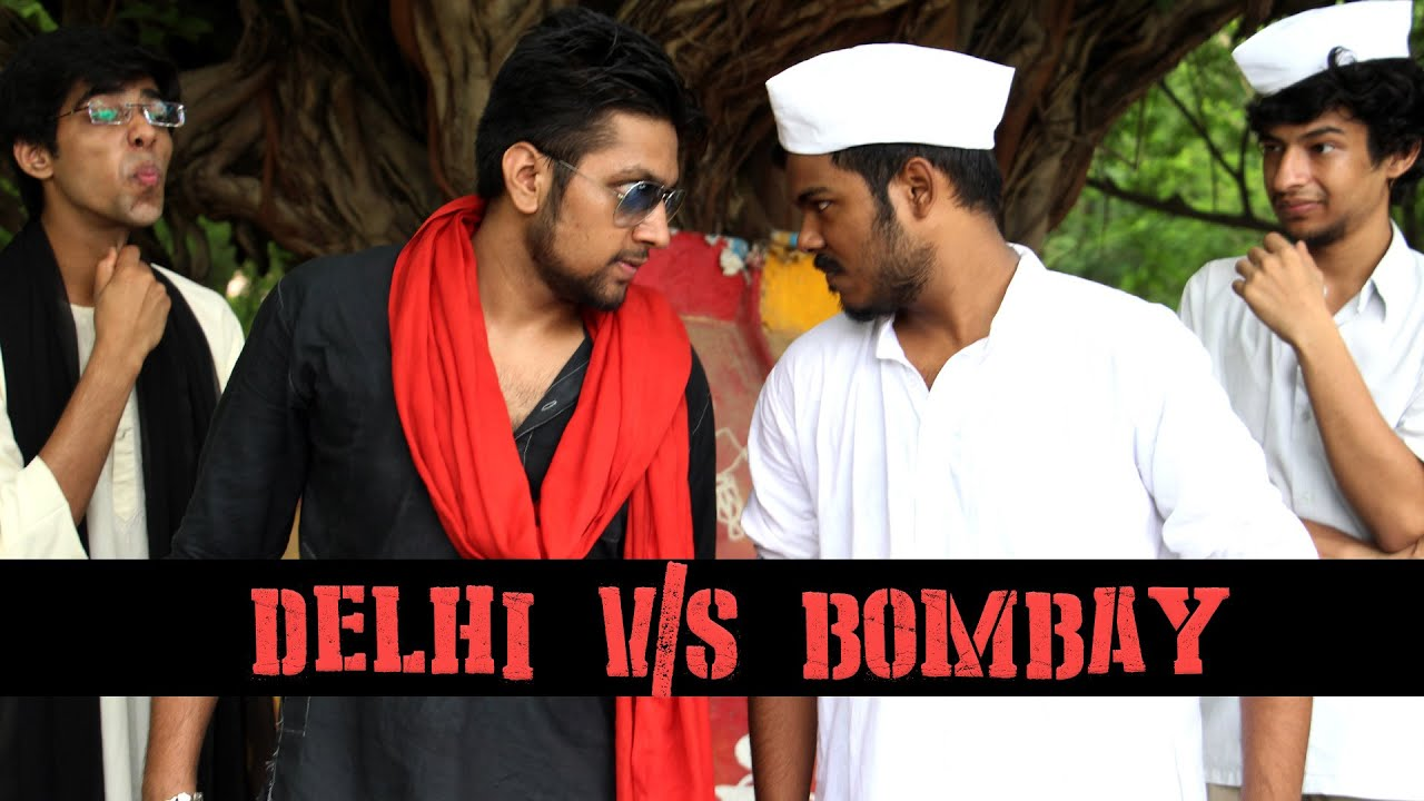 Image result for bombay vs delhi