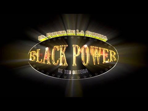 Black Power - Mega Mix