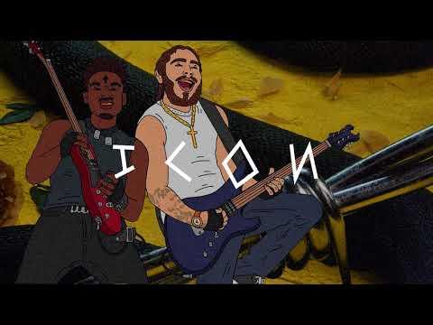[FREE] Post Malone x 21 Savage Ft. Drake Type Beat - Icon | Pilgrim Beats x Oso Familiar