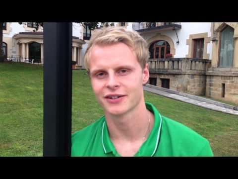 Celtic FC - Gary Mackay-Steven on season hopes
