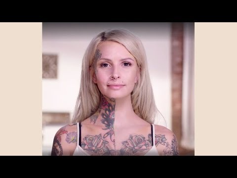 633b61e2a906a Dermablend Reflections - Tattoo Cover-Up Makeup - YouTube