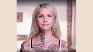 Dermablend Reflections - Tattoo Cover-Up Makeup