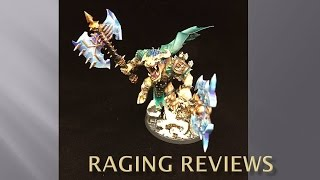 Product Review 05   Scale 75 TMM Gold & Alchemy