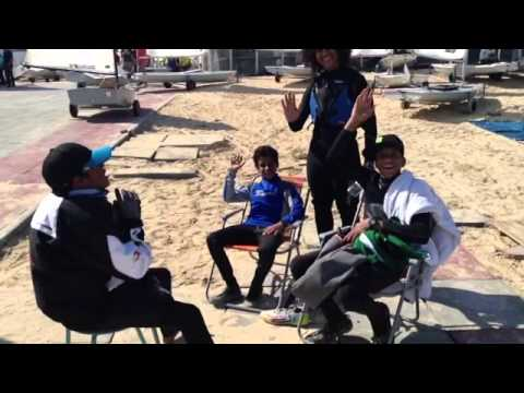 International Sailing Regata-Doha Sailing Club