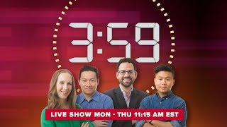 The 3:59, Ep. 460